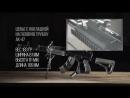 Тюнинг автомата Калашникова от FAB Defense