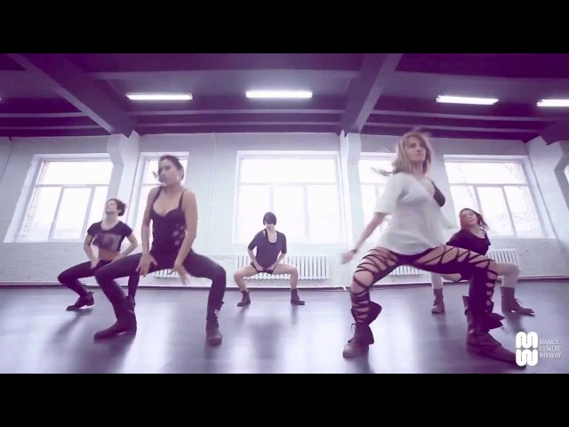 Lana Del Rey Without You jazz funk choreography by Kostya Koval Dance Centre Myway