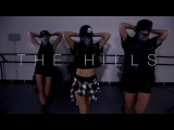 The Weekend -The Hills (Rendition) by Somo Choreography