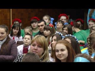 КоростеньТВ_24-03-17_Смотр-конкурс детской самодеятельности