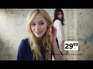 Nowa kolekcja mody damskiej Esmara - Oferta promocyjna Lidla