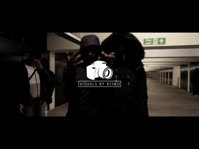 G Smarko (Kuku) X MizOrMac - War Harlem MizorMac @HarlemSpartans