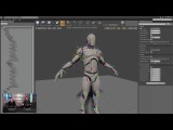 Physical Animations  Live Training  Unreal Engine
