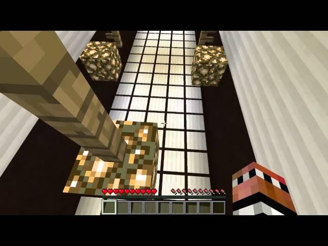 БОГ ПАРКУРА :D 1 [Прохождение Карты] - Minecraft