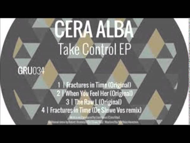 Fractures in time (Original mix) - Cera Alba