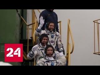 Байконур: космос на земле. Специальный репортаж Дмитрия Кодаченко