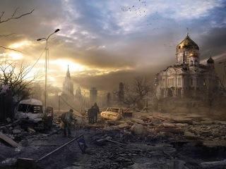 Апокалипсис. Конец Света. Пророки и пророчества. Беседа с Вартаном . Таблетка р ...
