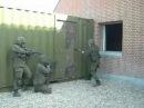 Румынский спецназ в деле Прикол