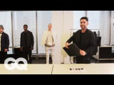 Inside L.A. Fashion Brand Stampd  Best New Menswear Designers in America  Style  GQ