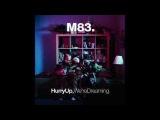 M83 - Outro  (Lyrics)