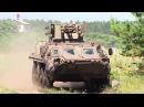 Украинская бронетехника ( ББМ и БТР ) Козак, Дозор Б, Kraz Shrek, БТР 3, БТР 4