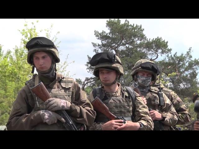 Бригада еліта української гвардії