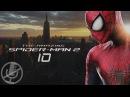 The Amazing Spider Man 2 Прохождение На Русском 10 — Опасность угрожает всем!