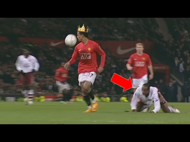Crazy Showboat Skills in Football | (WARNING, Humiliating Skills)
