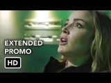 DC's Legends of Tomorrow 2x13 Extended Trailer Season 2 Episode 13 Extended Promo/Preview [HD]