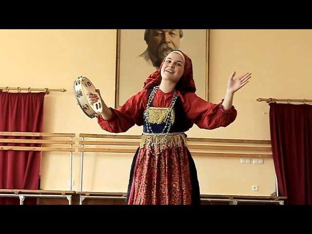 Татьяна Куртукова - Ой, во саратовской конторе