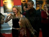 Кейт на Remember the Titans premiere LA (23.09.2000)