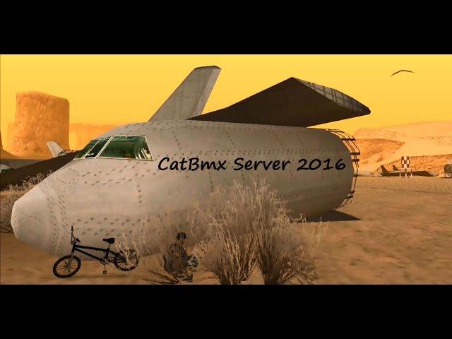 [CatBmx] 27PLR | Desert.