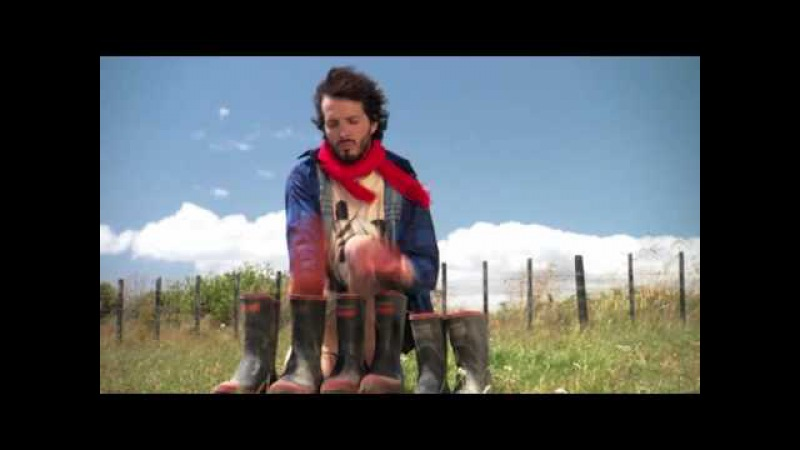 Instrumental (New Zealand) - Flight Of The Conchords