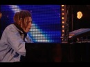 Tokio Myers Blows Everyone Mind Away with Brilliant Piano Skills   Audition 3   Britain's Got Talent