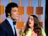 Tom Jones &amp Mama Cass Elliot - Love Medley (1969) HDHQ
