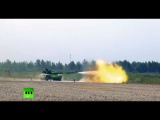 'Do come': Russian team challenges NATO partners to Tank Biathlon