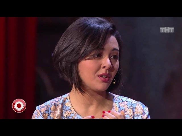 Марина Кравец и Демис Карибидис Как напоить девушку на море