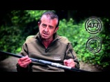 Century FMA (Force=Mass X Acceleration) Carp Rod - Product Highlights with Frank Warwick