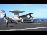U.S.NAVY E-2C (VAW-112) - USS