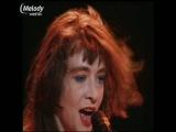 Les Rita Mitsouko - Marcia Baila (live)