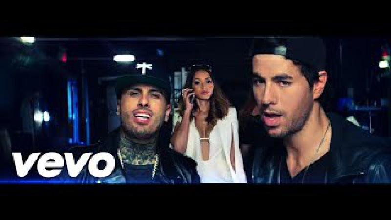 El Perdón (Forgiveness) Nicky Jam Enrique Iglesias (lyrics English Version)