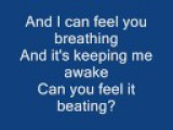 Yellowcard - Breathing lyrics