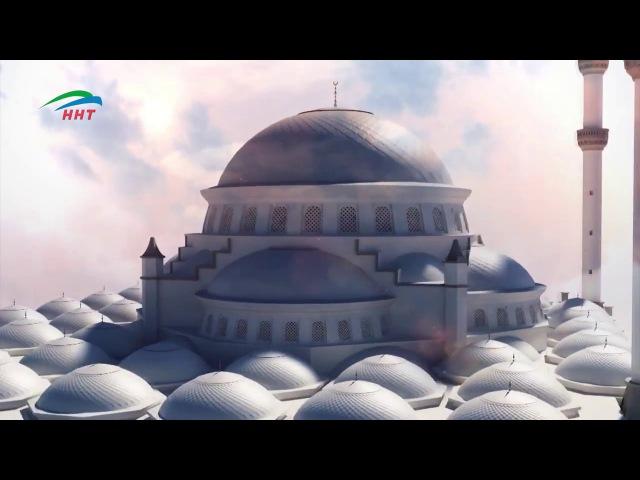 Пятничная проповедь Страх перед Аллахом и надежда на Него Мухаммад Курбандиби ...