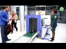 Научно популярный фильм о технических средствах таможенного контроля применяемых в таможенных орган