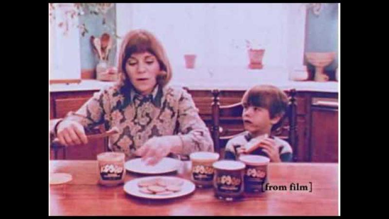 Koogle peanut butter spread - 1970's?