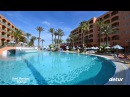 Hotel Marabout Sousse All Inclusive Hotel Holiday in Sousse Tunisia Detur