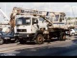 Tam kamioni