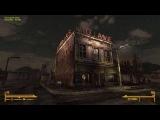 Fallout New Vegas часть 3 Помогаем Буну. Новый Компаньон