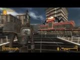 Fallout New Vegas часть 13 Начинаем Помогать Компаньоном. Станция Гелиос Один