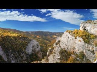 Crimea. Крым.  Потрясающая красота и удивительная природа уникального полуострова!!!