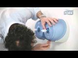 Tork SmartOne Toilet Roll Systems Серия диспенсеров для туалетной бумаги с центральной вытяжкой Система T8 T9