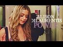 Alison dilaurentis power