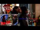 SUPERGIRL CRACK SPECIAL SANVERS 2X17 Bonus Supercorp