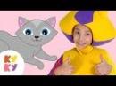 🙈ПРЯТКИ КУКУТИКИ 🎼 Hide And Seek kid song веселая развивающая детская песенка про прятки