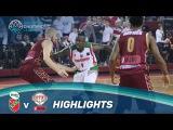 Pinar Karsiyaka v Umana Reyer Venezia - Highlights - Quarter-Final - Basketball Champions League