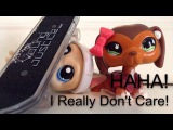 LPS- Really Don't Care -Music Video- (Demi Lovato)
