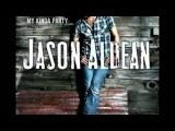 Jason Aldean - Dirt Road Anthem (With Lyrics)