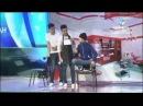 Жайдарман - 2013, Жоғары Лига, 1/8 финал, 1-топ, Үздік әзілдер «Біздің нұсқада»