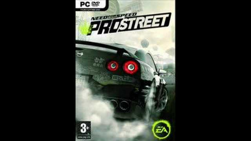 ProStreet OST 20 - Plan B - More is Enough feat. Epic Mac