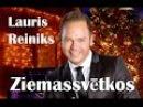 Koncertšovs Lauris Reiniks Ziemassvētkos | Lauris Reiniks at Christmas show